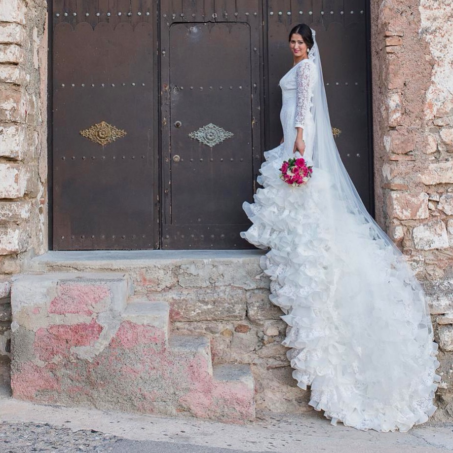 How Much Does A Flamenco Wedding Cost?
